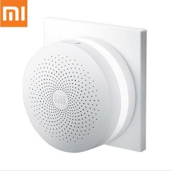 Original Xiaomi Mi Smart WiFi Remote Control Multi-functional Gateway UpgradeOriginal Xiaomi Mi Smart WiFi Remote Control Multi-functional Gateway Upgrade<br>