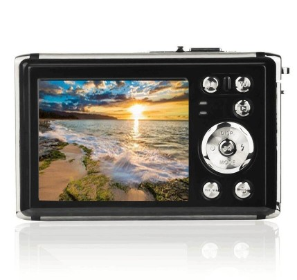 WDC 8011 Waterproof Underwater Digital CameraWDC 8011 Waterproof Underwater Digital Camera<br>