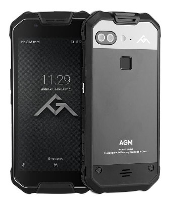 AGM X2 Rugged Phone 6GB RAM 128GB ROMAGM X2 Rugged Phone 6GB RAM 128GB ROM<br>
