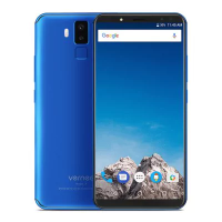 Vernee X 6GB RAM 128GB ROM 5.99 inch Android 7.1 Smart Phone support Dual Cameras 6200mAh BatteryVernee X 6GB RAM 128GB ROM 5.99 inch Android 7.1 Smart Phone support Dual Cameras 6200mAh Battery<br>