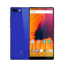 Vernee MIX 2 6GB RAM 64GB ROM 6.0 inch HD Smart PhoneVernee MIX 2 6GB RAM 64GB ROM 6.0 inch HD Smart Phone<br>