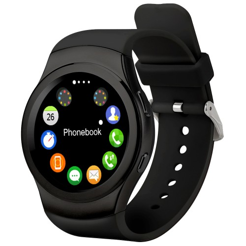 NO.1 G3 MTK2502 Bluetooth 4.0 SIM Phone GPRS Smart watch Support Heart Rate Monitor Fitness Tracker Voice Chat Call SMS ReminderNO.1 G3 MTK2502 Bluetooth 4.0 SIM Phone GPRS Smart watch Support Heart Rate Monitor Fitness Tracker Voice Chat Call SMS Reminder<br>