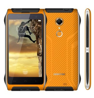 HOMTOM HT20 IP68 Waterproof Rugged 4G LTE SmartphoneHOMTOM HT20 IP68 Waterproof Rugged 4G LTE Smartphone<br>