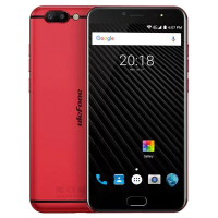 Ulefone T1 Helio P25 Octa Core 2.6Ghz 6GB RAM 64GB ROM 5.5 Inch Android 7.0 Smart phone with 16.0MP Dual Rear CamUlefone T1 Helio P25 Octa Core 2.6Ghz 6GB RAM 64GB ROM 5.5 Inch Android 7.0 Smart phone with 16.0MP Dual Rear Cam<br>