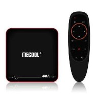 M8S PRO W with Voice Control TV BoxM8S PRO W with Voice Control TV Box<br>