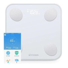YUNMAI Mini 2 Balance Smart Body Fat ScaleYUNMAI Mini 2 Balance Smart Body Fat Scale<br>