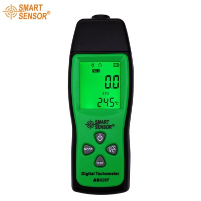Xima AS926F Digital Display Non-contact Speed TesterXima AS926F Digital Display Non-contact Speed Tester<br>