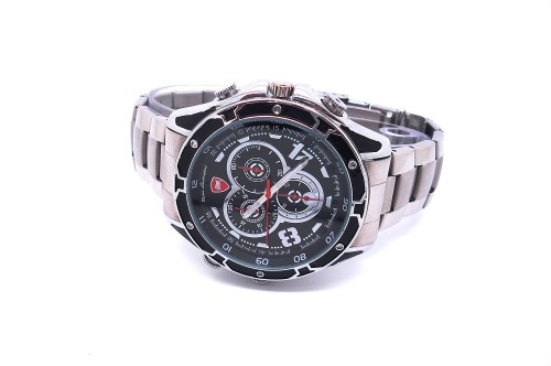 S6 HD IR Camera Watch Waterproof support Sound control night vision watchS6 HD IR Camera Watch Waterproof support Sound control night vision watch<br>