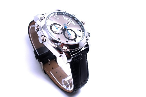 H1 Waterproof Camera Watch with Night VisionH1 Waterproof Camera Watch with Night Vision<br>