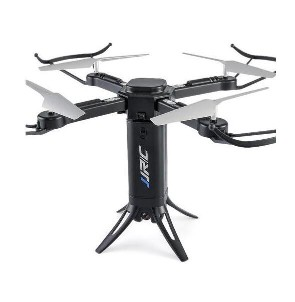 JJRC H51 Rocket 360 WIFI FPV Foldable Drone with 720P 90 Degree Adjustable Camera RC Quadcopter RTFJJRC H51 Rocket 360 WIFI FPV Foldable Drone with 720P 90 Degree Adjustable Camera RC Quadcopter RTF<br>