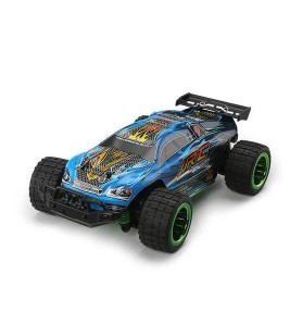 JJRC Q36 4WD Brushed High Speed Truggy RC CarJJRC Q36 4WD Brushed High Speed Truggy RC Car<br>