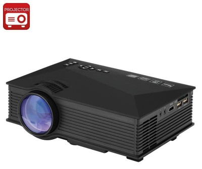 UNIC UC46 Portable ProjectorUNIC UC46 Portable Projector<br>