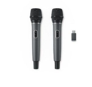 Xiaomi Lei Shi KTV Professional Wireless MicrophoneXiaomi Lei Shi KTV Professional Wireless Microphone<br>
