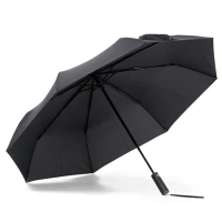 Xiaomi Sunny and Rainy Umbrella for Sunlight-shading Heat-insulating Anti-UVXiaomi Sunny and Rainy Umbrella for Sunlight-shading Heat-insulating Anti-UV<br>