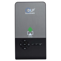 CSQ C2 LED DLP Projector RK3128 Quad Core Android 4.4 Smart ProjectorCSQ C2 LED DLP Projector RK3128 Quad Core Android 4.4 Smart Projector<br>