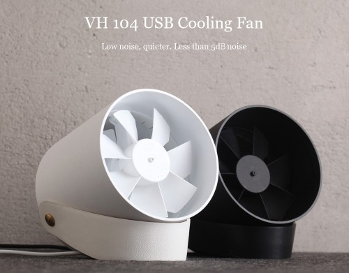 VH 104 USB Cooling FanVH 104 USB Cooling Fan<br>