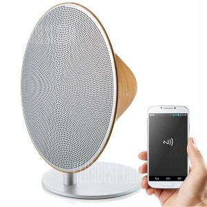 Solo One AS330T Wireless Multi-media Bluetooth Speaker 900mASolo One AS330T Wireless Multi-media Bluetooth Speaker 900mA<br>