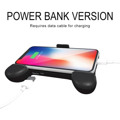 RKGAME 7TH Gamepad Holder Stand with Cooling Fan Power BankRKGAME 7TH Gamepad Holder Stand with Cooling Fan Power Bank<br>