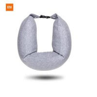 Xiaomi 8H U Shaped Head Neck Pillow Natural Latex Sleeping Cushion Home Office Rest PillowXiaomi 8H U Shaped Head Neck Pillow Natural Latex Sleeping Cushion Home Office Rest Pillow<br>