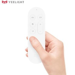 Xiaomi Yeelight Smart Ceiling Light Lamp Remote ControlXiaomi Yeelight Smart Ceiling Light Lamp Remote Control<br>