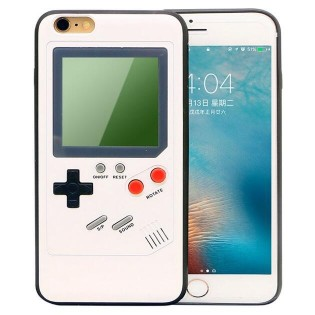 2-in-1 Tetris Game Phone Case For iPhone2-in-1 Tetris Game Phone Case For iPhone<br>