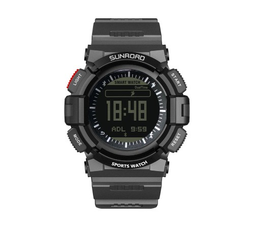 SUNROAD FR9211 Outdoor Sport Smart WatchSUNROAD FR9211 Outdoor Sport Smart Watch<br>