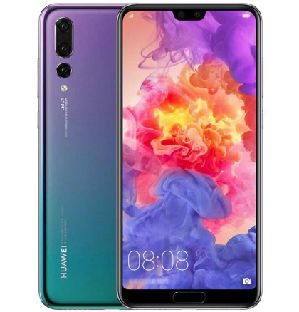 HUAWEI P20 Pro 6.1 Inch Smartphone Three Rear Cameras Android 8.1HUAWEI P20 Pro 6.1 Inch Smartphone Three Rear Cameras Android 8.1<br>