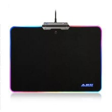 Ajazz MP02 AJPad RGB LED Gaming Mouse Pad for GamingAjazz MP02 AJPad RGB LED Gaming Mouse Pad for Gaming<br>