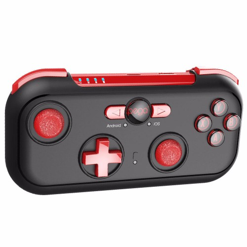 iPega PG-9085 Red Wizard Bluetooth Gamepad Game ControlleriPega PG-9085 Red Wizard Bluetooth Gamepad Game Controller<br>