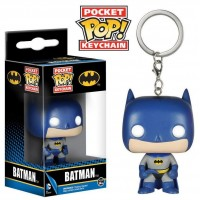 Batman PVC KeyChain Figure Keyring Toy 3.9Batman PVC KeyChain Figure Keyring Toy 3.9<br>