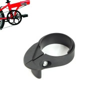 Anti-out chain holder for sp8/p8 bike bicycle chains guide