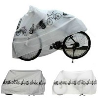 Good Quality! Dustproof Waterproof Bicycle Cover Protecting All Weather Protector Durable Rain Bike protective