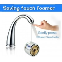 Kitchen faucet sink faucet hot and cold vegetables basin faucet steel body rotatable faucet