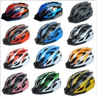 Best selling High Quality Bicycle Helmet Safety Cycling Helmet 55-61cm helmets