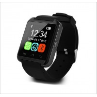 Multi language 128*128mm OLED screen Bluetooth Smart Watch For Android New