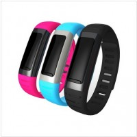 U9 Bluetooth Smart Watch U See UWatch Men Women Sports Watch Wrist For Samsung Galaxy S5 Android Mobile Phone Pedometer