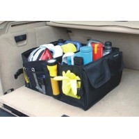 Folding trunk bags box tool grocery, car nets accessories, car bags stroage, car racks