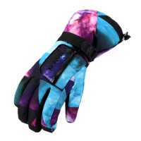 Ski Gloves,Snow Warm Gloves for Men Women kids, Windproof& Waterproof Breathable Gloves For Winter Outdoor Cycling Snowboard Sports