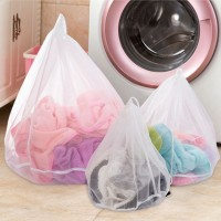 3Pc Underwear Clothes Aid Bra Socks Laundry Washing Machine Net Mesh Wash Bag