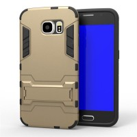 Armor case for Samsung Galaxy Note 4 / S6 edge / A7 with kickstand Shockproof