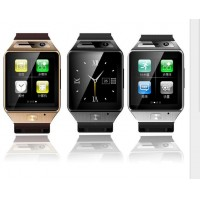 Burst selling products, Bluetooth Smart, GV08S watch phone