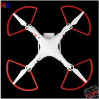 4 Sets Pro Prop Protection Guards Cover for DJI Phantom 3 Quadcopter Propeller