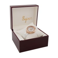 Daybird Ceramic Moving Crystal Watch For Ladies / Free Shipping Within Malaysia