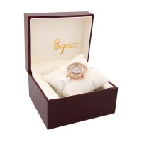 Daybird Ceramic Watch Come With Moving Crystal For Ladies / Free Shipping Within Malaysia