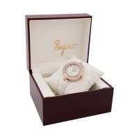 Daybird Ceramic Come With Crystal Watch For Ladies / Free Shipping Within Malaysia