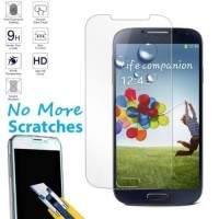 5pcs/lot For Samsung Galaxy S4  I9500 I9505 Glass Protective Film 0.26MM 2.5D Explosion-proof Tempered Glass Screen Protector