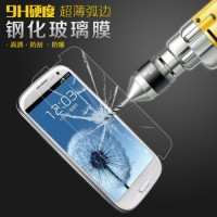 2pcs/lots For Samsung Galaxy S3 SIII I9300 9H 2.5D Explosion-Proof Premium Tempered Glass Screen Protector Film