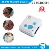 wholesale sos panic button gps personal tracker for alzheimers