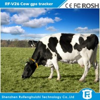 world best selling products mini waterproof solar powered cow gps tracker