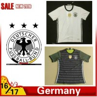 2016 2017 Thailand quality Germany Soccer jersey 16/17 Germany survetement football jersey maillot de foot Free shipping